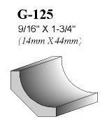 Gorge G-125
