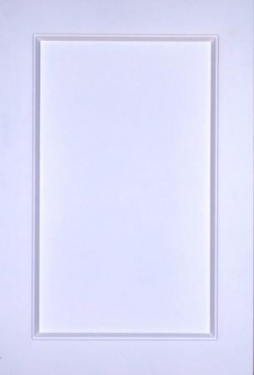 Porte MDF 2 morceaux 15600