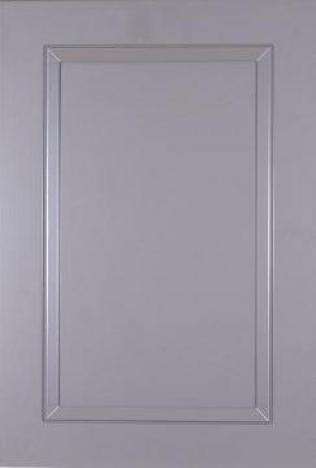 Porte MDF 2 morceaux 15800