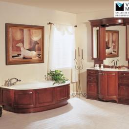 Salle de bain - Vanico Maronyx