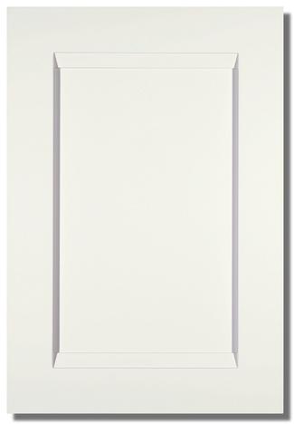 Cabinet door in MDF model 15650